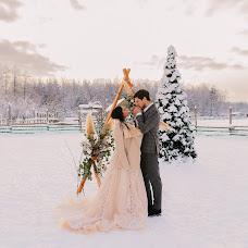 Wedding photographer Irina Permyakova (Rinaa). Photo of 17.04.2018