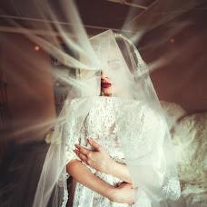 Wedding photographer Aleksandr Larshin (all7000). Photo of 29.08.2017