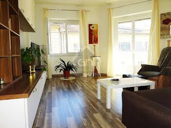 Appartement 2 pièces 55,67 m2