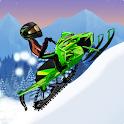Arctic Cat® Snowmobile Racing