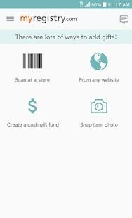 MyRegistry.com | Universal Gift Registry - náhled