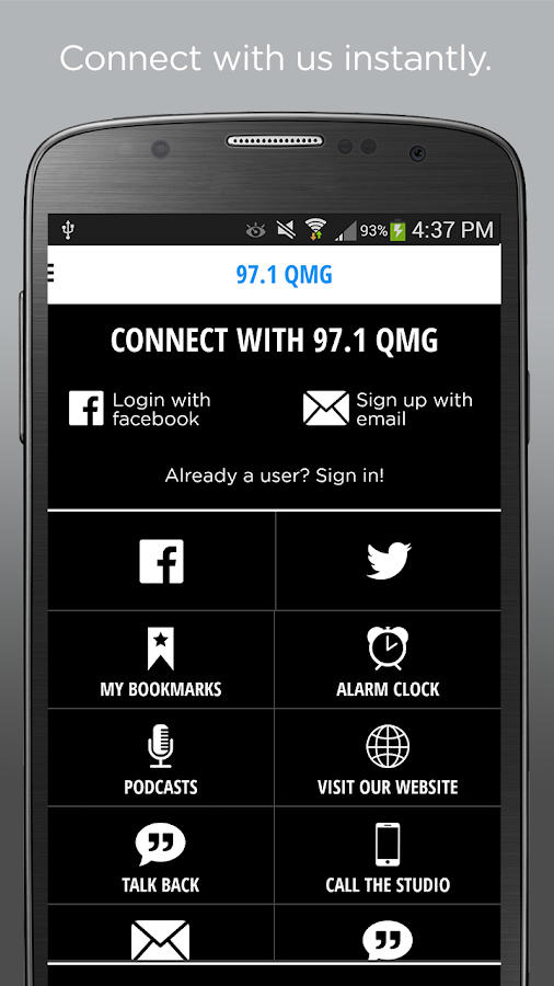 97.1 QMG- screenshot
