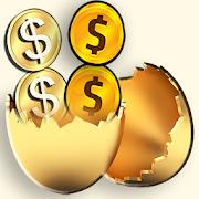 Golden MONEY Egg $$