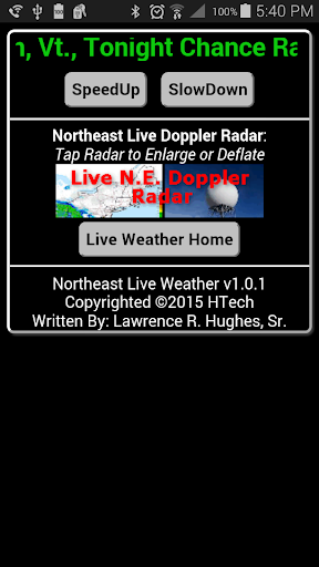 Northeast Weather Pro