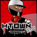 HTown Fight The Minnies icon