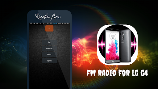 descargar radio fm para lg g4