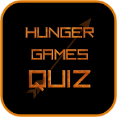 Quiz Hunger Games