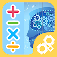 Math Club - math exercises and more math games