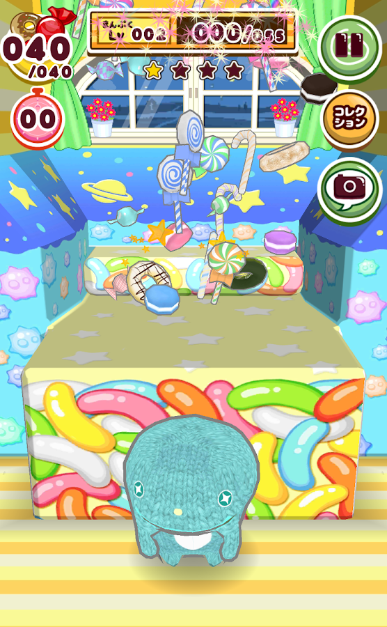 SweetsParty- screenshot