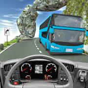 Mountain Bus Simulator 3D MOD APK 3.5 (Unlimited Money)