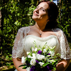 Wedding photographer Darya Balakina (daryabalakina). Photo of 11.02.2015