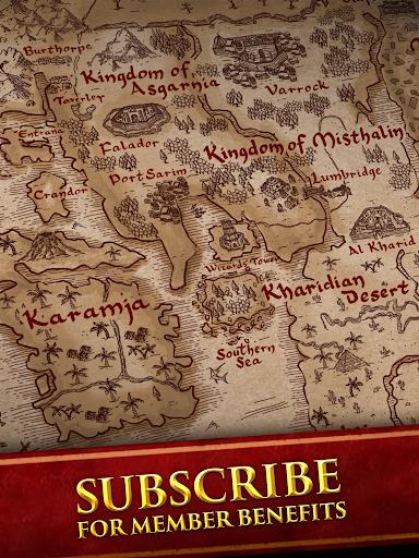 Old School RuneScape  Wallpaper 13