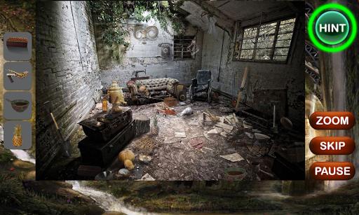 Code Triche Lost City Hidden Objects APK MOD screenshots 2