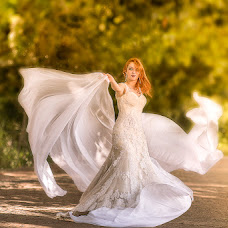 Wedding photographer Alberto Martinez (albertomartinez). Photo of 01.06.2018