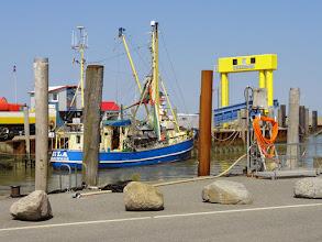 Photo: Hafen Strucklahnungshörn