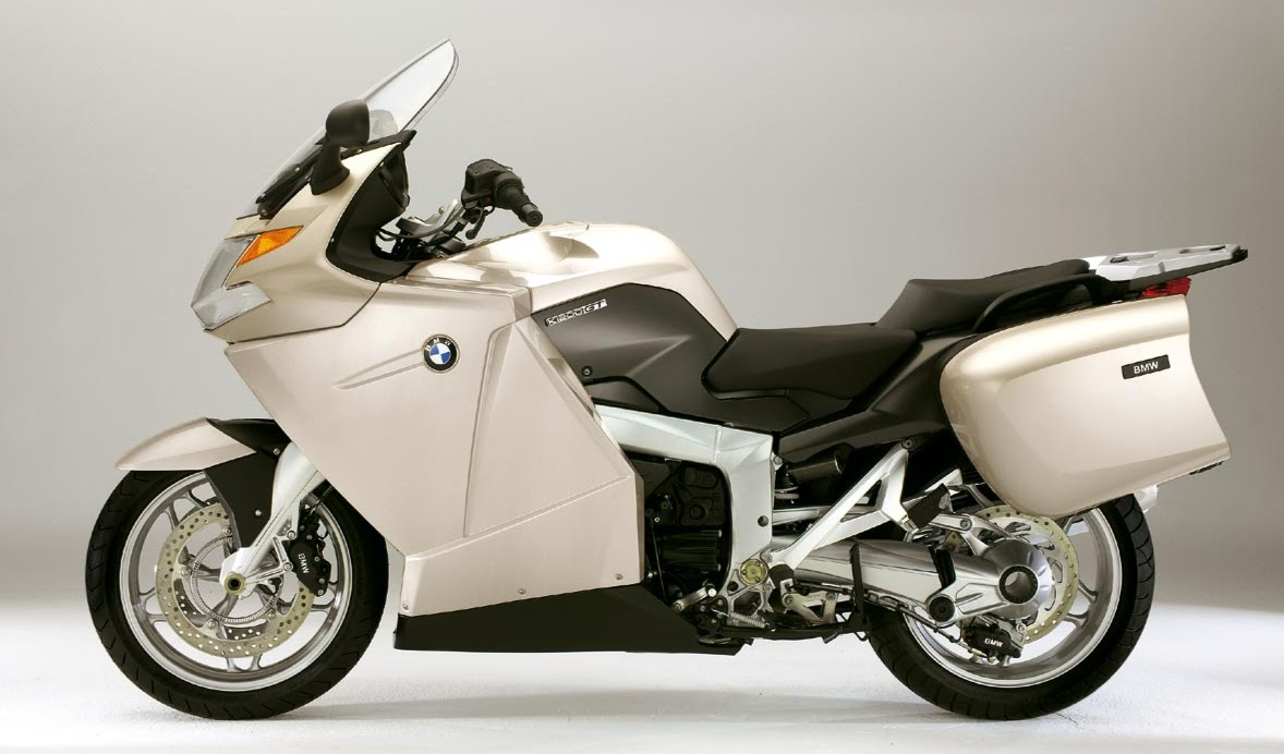 BMW K1200GT manual taller - servicio- mecanica y despiece