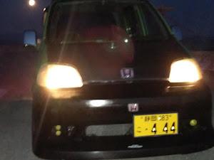 ライフ JA4 のカスタム事例画像 ハゲアタマさんの2020年11月01日05:01の投稿