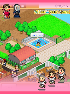 Pocket Academy ZERO Screenshot