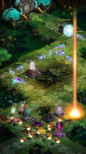 Ancient Planet Tower Defense Offline Apk Download For Android and Iphone 8