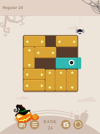 Puzzledom - classic puzzles all in one  captures d'u00e9cran 12