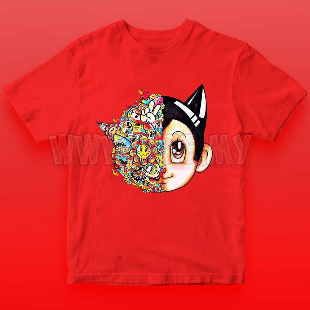 Astro Boy Doodle 17