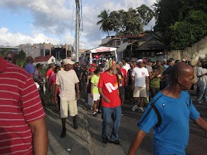 Photo: Phase II Pan Groove, Carnival Monday