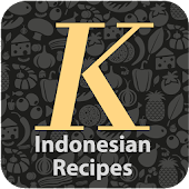 Kompas Recipes - Indonesian