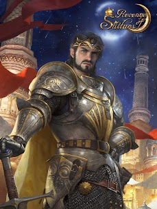 Revenge of Sultans 7