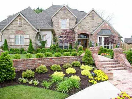 Home Garden Design Idea