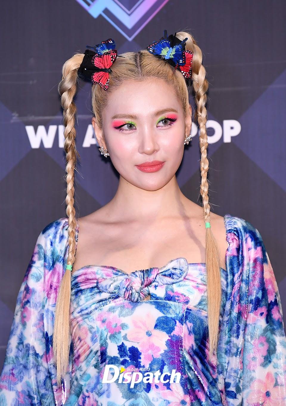 sunmi makeup3