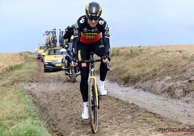 """Gaat Wout van Aert in de Tour de France voor de groene trui? """"We zullen dan zien hoe we dat kunnen invullen, maar beslissing moet nog genomen worden"""""""