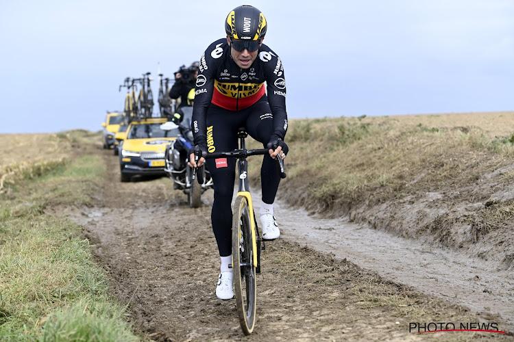 Wout van Aert kan maar niet stilzitten: onze landgenoot heeft deelgenomen aan de Antwerp 10 miles