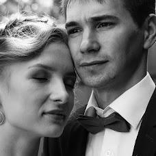 Wedding photographer Valentina Kudryashova (Chivalenta). Photo of 24.06.2015