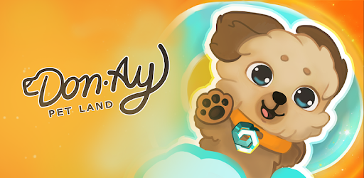 Don-Ay: Pet Land - Apps on Google Play