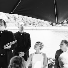 Wedding photographer Dries Lauwers (vormkrijger). Photo of 24.09.2018