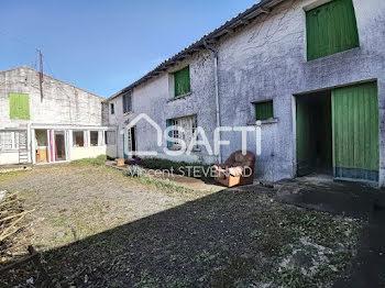 maison à Saint-Fraigne (16)