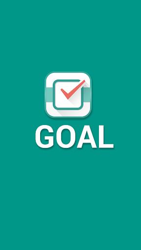 GOAL todo task管理で目標を速く達成しよう!