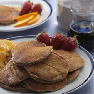 Healthy Pancakes Recipe