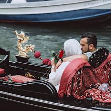 Wedding photographer Nelia Rabl (neoneti). Photo of 21.05.2018