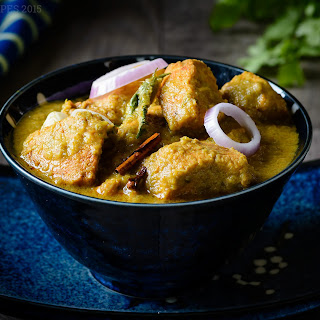 Cilantro Chicken Curry
