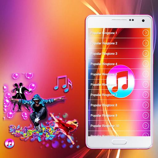 玩音樂App|热门手机铃声2016年免費|APP試玩