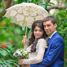 Wedding photographer Azamat Agishev (Azmon). Photo of 02.07.2015