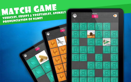Match Game - Pairs modavailable screenshots 11