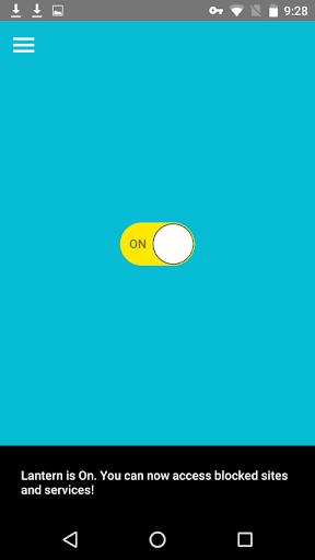 Lantern: Better than a VPN 4.4.1 screenshots 2