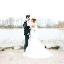 Wedding photographer Amanda Drost (amandadrost). Photo of 10.03.2014