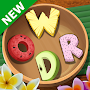 Word Beach: Connect Letters, Fun Word Search Games APK icon