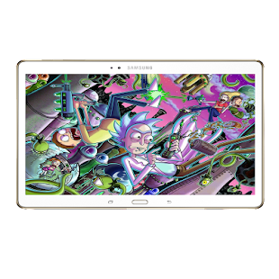 Rick Sanchez Wallpapers - náhled