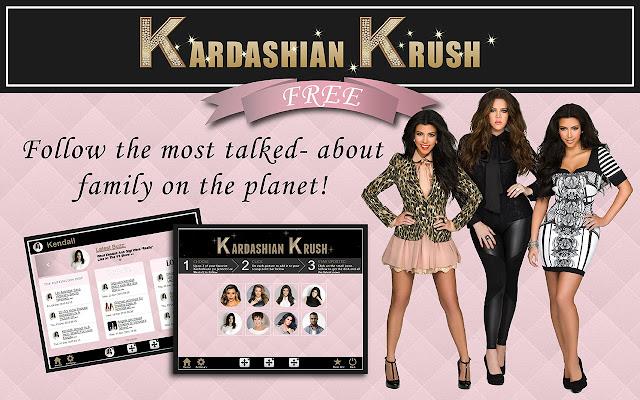 Kardashian Krush by ScoopsZone