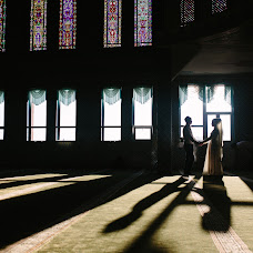 Fotógrafo de bodas Yuriy Evgrafov (evgrafovyiru). Foto del 04.08.2017