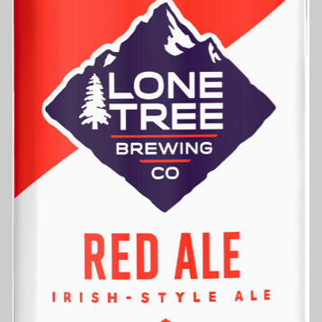 Logo of Lone Tree Irish Red
